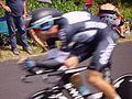 Jan Bakelants, 2014 Tour de France, Stage 20.jpg