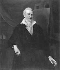 Johannes Jelgerhuis Rzn (1770-1836) acteur, schilder, auteur en graveur