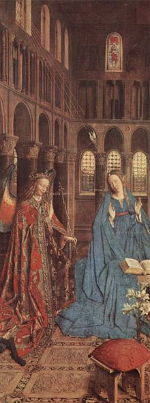 essay on jan van eyck The arnolfini marriage critique art review and critique research project allan talai dear john: the arnolfini marriage by jan van eyck-it might not be the first.