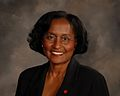 Janice Ellis, Janice S. Ellis, Ph.D., Janice Scott Ellis, Janice Faye Scott Ellis.JPG