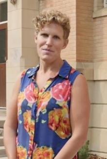 Gay dating sites Alberta Briggs dating INFP