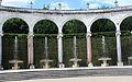 Jardín de Versalles. Bosquet de la Colonnade. 03.JPG