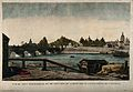 Jardin des Plantes, Paris; as seen from across the river wit Wellcome V0014327.jpg