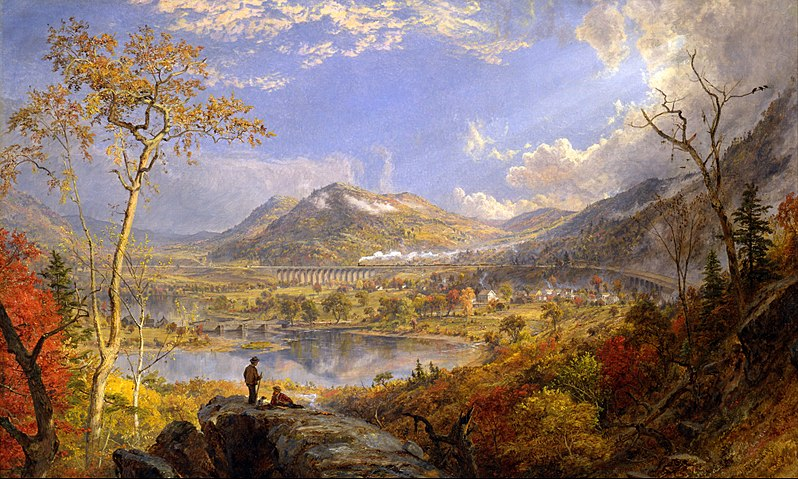 File:Jasper Francis Cropsey - Starrucca Viaduct, Pennsylvania - Google Art Project.jpg