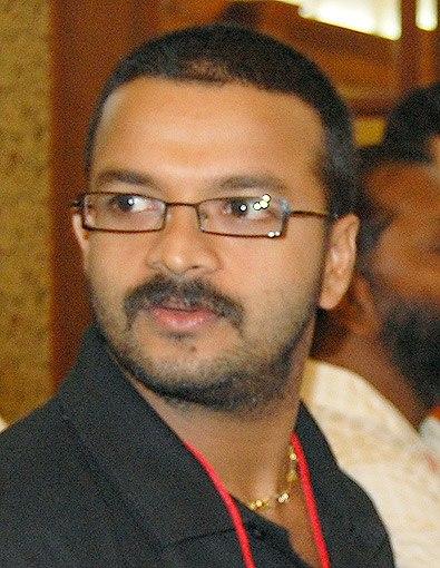 Jayasurya 2008