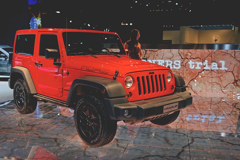 File:Jeep Wrangler - Mondial de l'Automobile de Paris 2012 - 006.jpg