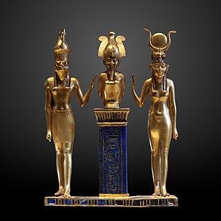 Osiris myth Story in ancient Egyptian mythology