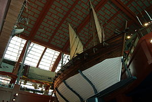Jewel of Muscat, Maritime Experiential Museum & Aquarium, Singapore - 20120102-22.jpg