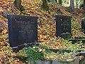 Jewish Cemetery, Boskovice, Czech Republic.jpg