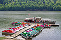 Jezioro Rożnowskie w Rożnowie 20140501 2626.jpg