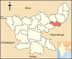 Jharkhandjamtara