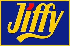 Jiffy (convenience store) - Image: Jiffy Logo