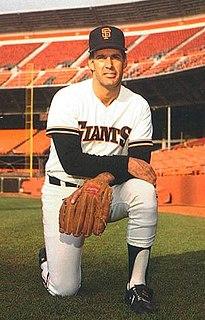 Jim Barr American baseball player