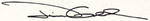 Jim Gerlach signature.png