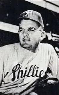 Jim Konstanty American baseball player