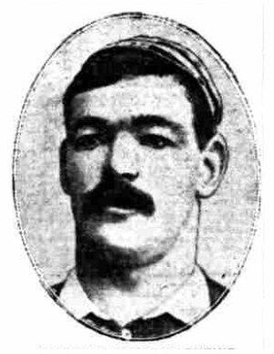 Jim Valentine - Image: Jim Valentine (1904 photo)