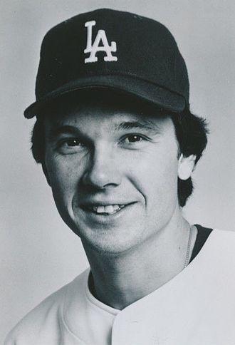 Joe Beckwith - Beckwith in 1979