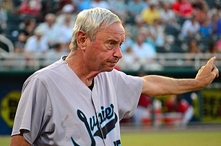 Joe Coleman (baseball, born 1947) American baseball player and coach