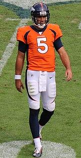Joe Flacco American football player