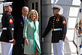 Joe and Jill Biden exit the White House.jpg