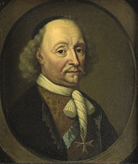 Portrait of Johan Maurits (1604-79), count of Nassau-Siegen and governor of Brazil