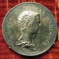 Johann lorenz natter, medaglia di charles sackville, XVIII sec., arg..JPG