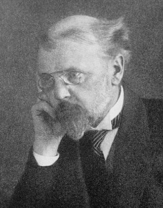 Johannes Lepsius - Johannes Lepsius