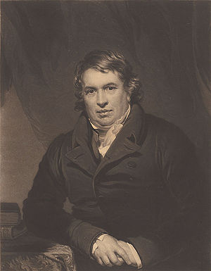 John Bell (barrister) - Bell in an 1832 mezzotint by Samuel Cousins from a portrait by Thomas Stewardson.