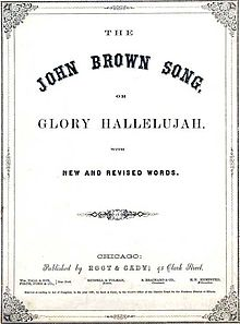 John Brown's Body - Wikipedia