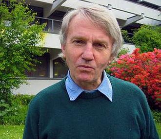 John H. Coates - John H. Coates