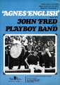 John Fred and his Playboy Band - Agnes English, 1967.png