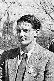 John Gatenby Bolton British-Australian astronomer