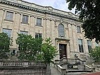 John Hay Library at Brown University – Providence, RI.jpg