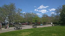 John J Carty Park north grassy jeh.jpg