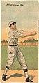 John Kling-Leonard C. Cole, Chicago Cubs, baseball card portrait LCCN2007683864.jpg