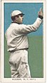 John McGraw, New York Giants, baseball card portrait LCCN2008676498.jpg