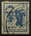 John Robertson Duigan on postal stamp.JPG