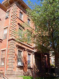 John Tucker Daland House - Salem, Massachusetts.JPG
