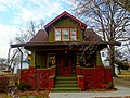John and Marie Johnson House - panoramio.jpg