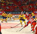 Jonas Ahnelöv, Anders Nilsson, Andreas Thuresson, Daniel Rahimi May 4, 2014.jpg