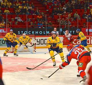 2014 Oddset Hockey Games