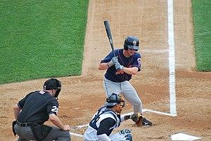 Jonathan Malo - Malo with the Binghamton Mets