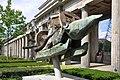 Jonathan Meese Humpty-Dumpty-Maschine Alte Nationalgalerie 02.jpg