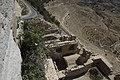 Jordan Kerak Castle southwestern outer side 2526.jpg