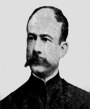 José María Moncada - José María Moncada in 1910