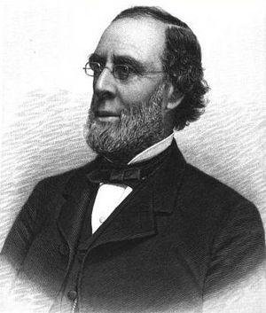 Joseph H. Williams - Image: Joseph Hartwell Williams (Maine Governor)