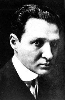 Joseph Kaufman American actor