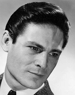 Joseph Wiseman - Wiseman in 1950
