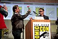 Josh Brolin & Robert Downey Jr SDCC 2014.jpg