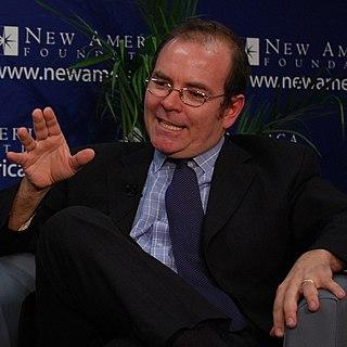 Josh Marshall American journalist